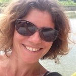 Jeanne prof de lettres-anglais en lycée pro est devenue coordonnatrice de classe-relais