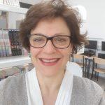 Valérie, prof doc et référente culture dans un lycée professionnel